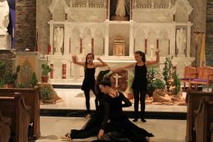 Penance Service Dance 141