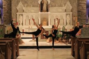 Penance Service Dance 144