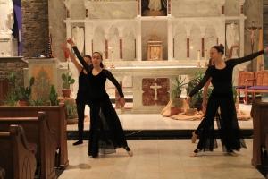 Penance Service Dance 146