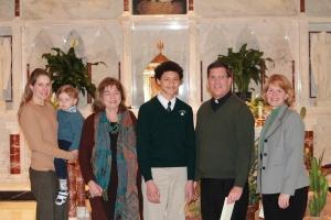 St. PatrickNeumannScholarship 039